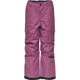 LEGO wear Ping 771 Ski Pants Kids bordeaux